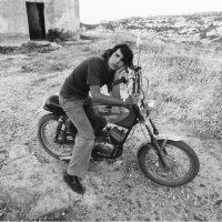 Guido Guidi. In Sardegna: 1974, 2011