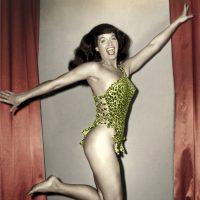 Happy Years. Sorrisi e malizie nel mito di Betty Page e nel mondo delle pin up - Brescia Photo Festival
