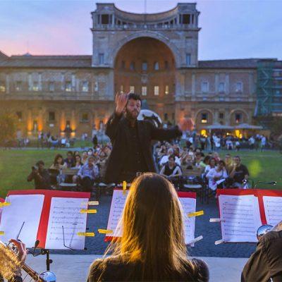 I Musei Vaticani di sera 2019 - X edizione