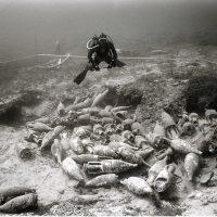 I pionieri dell'archeologia subacquea - Preview della mostra Thalassa al MANN