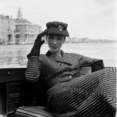 Intramontabili eleganze. Dior a Venezia nell'Archivio Cameraphoto