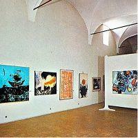 La grande illusione della Galleria d'Arte Moderna e Contemporanea di Brescia