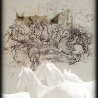 Leonardo. La macchina dell'immaginazione