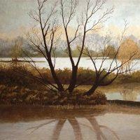 Luigi Carini. Silenziosi sguardi - Viaggio pittorico tra anima e natura