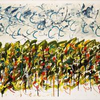 Mario Schifano. Trasposizioni della natura