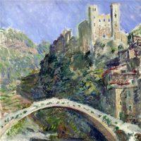 Monet, ritorno in Riviera
