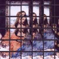 """Presentazione: """"Il Cenacolo di Leonardo da Vinci"""" di Maurizio Galimberti"""