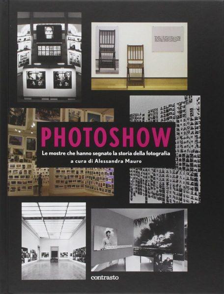 """Presentazione: """"Photoshow"""" di Alessandra Mauro"""