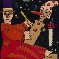 Quando il libro si riveste d'arte - I capolavori della legatoria Fagnola