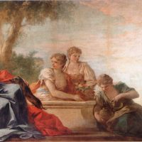 Sebastiano Ricci. Rivali ed eredi - Opere del Settecento della Fondazione Cariverona