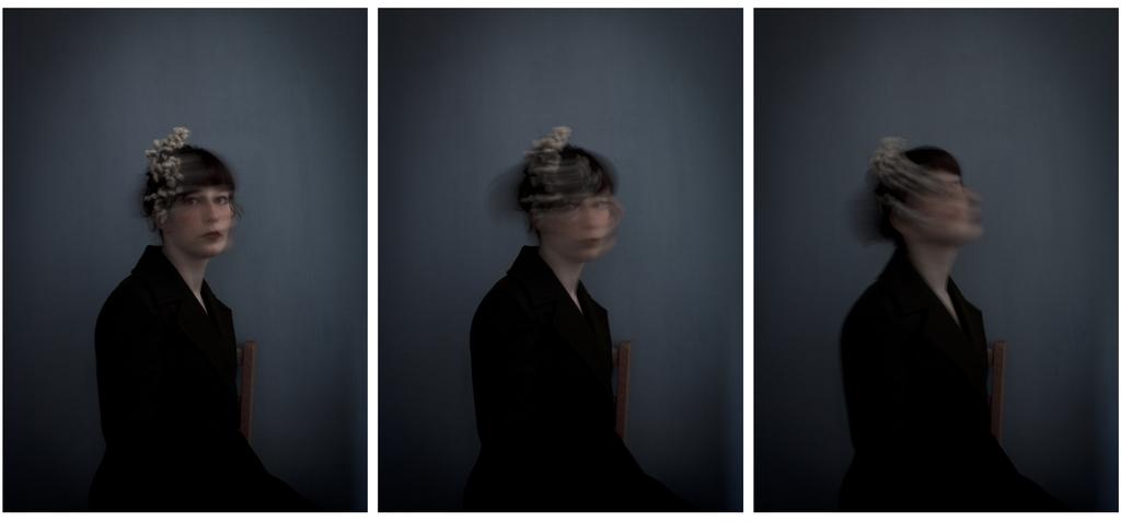 Swiss Photo-Three Award 2019