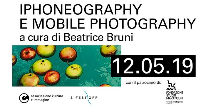 Workshop: iPhoneography e Mobile Photography