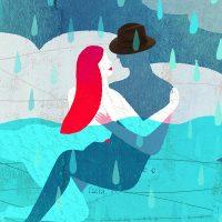 Anna Godeassi. Danzando con le nuvole