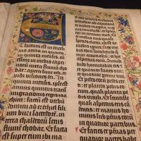 Ars Illuminandi: tre secoli di manoscritti miniati