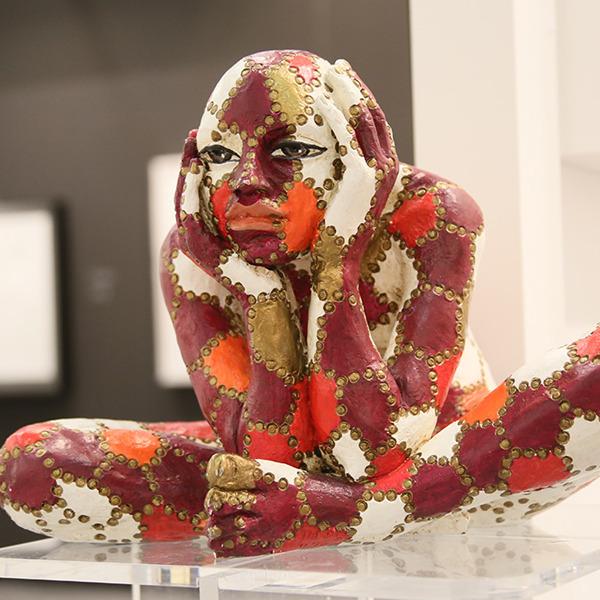 Arte Bari 2019 - Mostra Mercato dell'Arte Moderna e Contemporanea