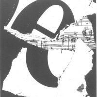 Cantata plurale. Manifesti, letture, poesie visive, proiezioni in memoria di Francesco Saverio Dòdaro