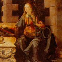 Conferenza: Effetto Leonardo - La collezione Palli e le neoavanguardie