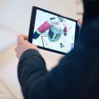 Czech Innovation Expo - Mostra interattiva tra arte, design e innovazione