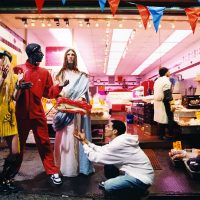 David LaChapelle. Atti divini