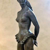 Francesco Messina. Suggestioni ed echi dall'Antica Naxos