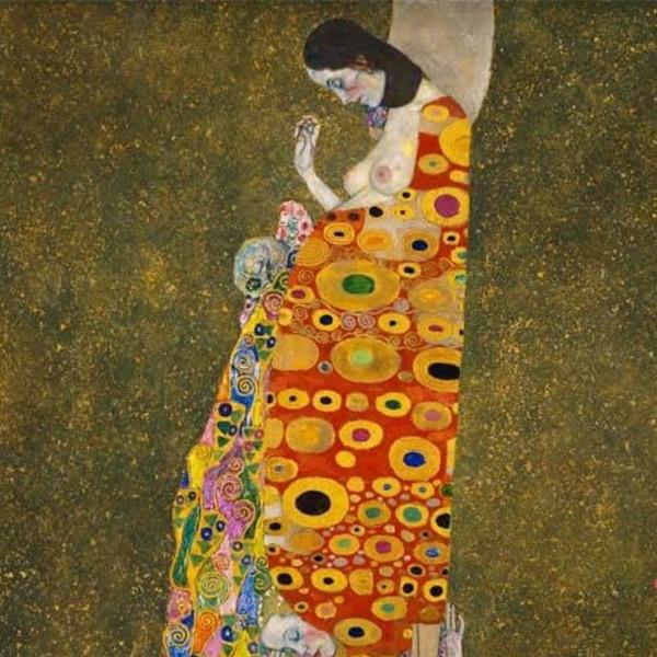 Gustav Klimt ed Egon Schiele e l'esplorazione dell'inconscio: l'arte sfida il conformismo - Incontro con Elisa Gradi