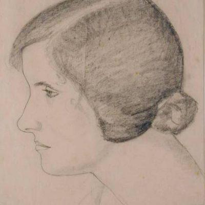 I disegni di Renzo Agostini e di Giovanni Costetti alla Pinacoteca Civica di Volterra