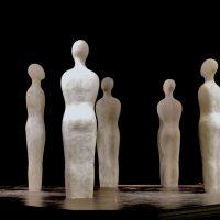 I Sette Savi di Fausto Melotti. La magia di un ritorno