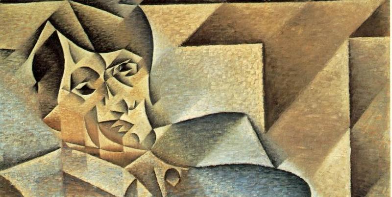 Il cubismo sintetico di Gris, al Reina Sofia