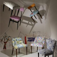Incontro: Il Tessuto fra Arte, Design e Impresa