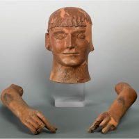 Immaginare l'unità d'Italia: Gli Etruschi a Milano tra collezionismo e tutela