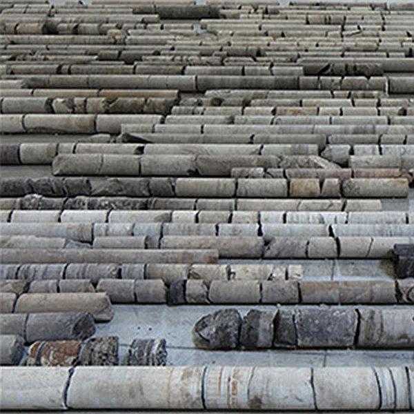 Incontro con Riccardo Venturi: Diventare geologici. Discesa nella materia