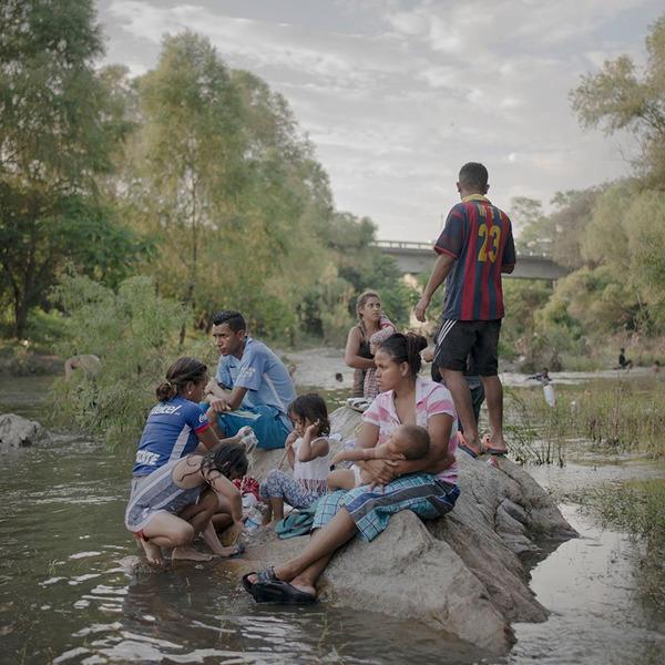 Incontro: Il digital storytelling del World Press Photo