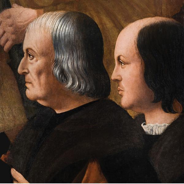 Incontro: Il Rinascimento a Biella. Sebastiano Ferrero e i suoi figli