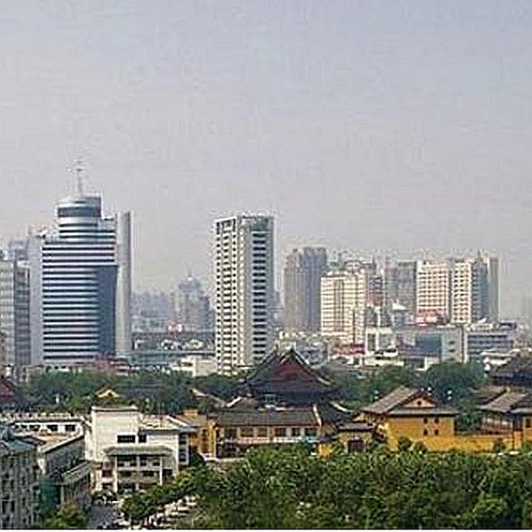 Incontro: Sinergie tra arte e architettura - L'inserimento di elementi occidentali nella costruzione urbanistica cinese