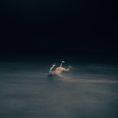 Julian Charrière. All we ever wanted was everything and everywhere