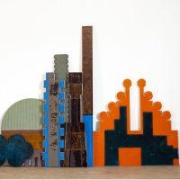 Julian Stair. Equivalenze / Verso nuovi canoni - La ceramica nell'arte contemporanea britannica