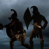 La luna sul Colosseo. Il sogno del gladiatore - Visite guidate notturne