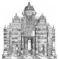 Le finzioni del potere. L'arco trionfale di Albrecht Dürer per Massimiliano I d'Asburgo tra Milano e l'Impero