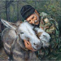 Le poetiche realtà di Livio Možina