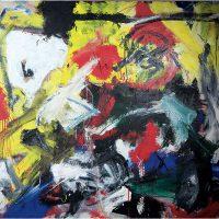 Libera. Tra Warhol, Vedova e Christo - La Collezione Impermanente #2
