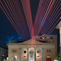 Lightmorphing. From sign to scenery - Migliore Servetto Architects