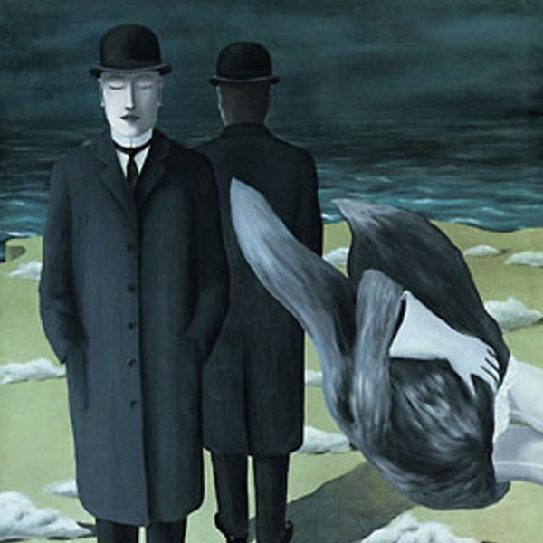 Magritte poeta dei sogni
