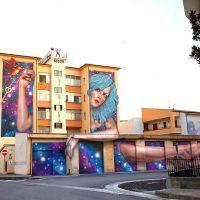 Manufactory Festival 2019: la Street Art a Comacchio