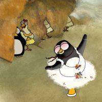 Massimo Fenati. Arte pinguina
