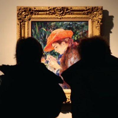 Master in Lighting for art - L'illuminazione delle opere d'arte nelle mostre e nei musei