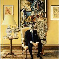 Mathias Waske reinterpreta la storia dell'Arte