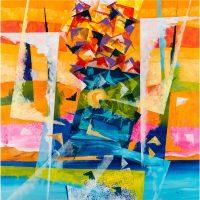 Mediterraneo. Oltre i muri nella mente - Asta benefica di opere d'arte