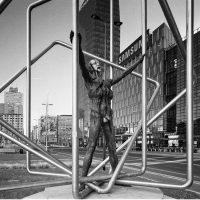 Milano - Arte Pubblica. Fotografie di Matteo Cirenei
