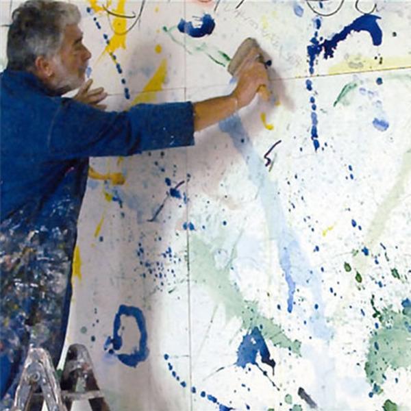 Paolo Patelli incontra il pubblico alla Peggy Guggenheim