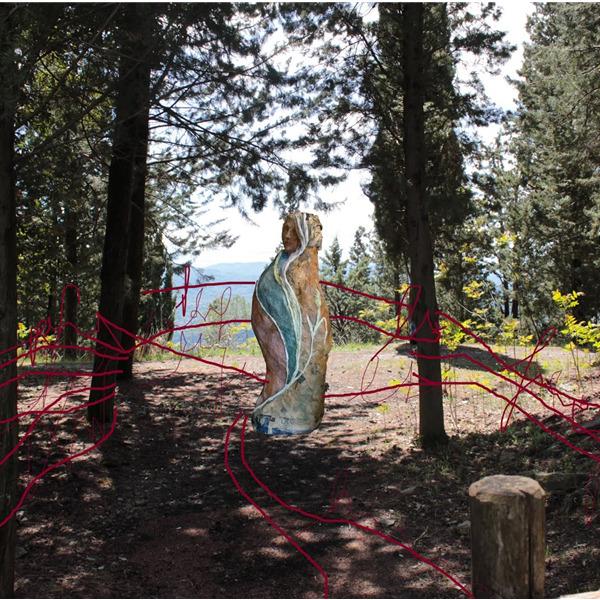 Passeggiata artistica a Monte Ceceri per le celebrazioni Leonardiane 2019